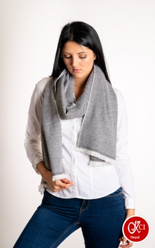 Pure Cashmere Scarve For Women