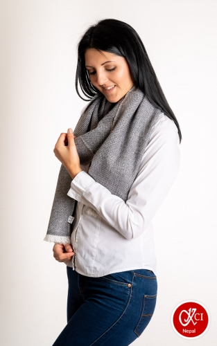 Winter Cashmere Scarve For Women